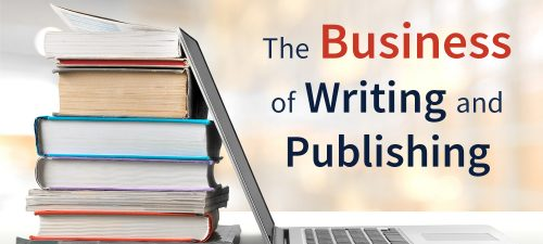 The Business of Writing and Business Blog by Karen Pavlicin-Fragnito